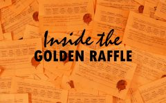 Inside the Golden Raffle