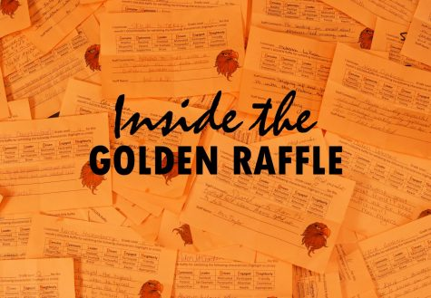Over 130 Students Nominated for November-December Golden Raffle