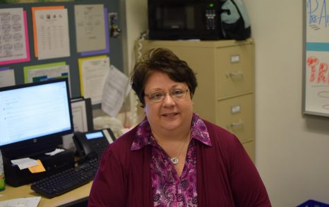 December Renaissance Teacher of the Month: Jane Bugden