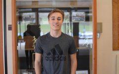 Freshman Spotlight: Clifford Beck