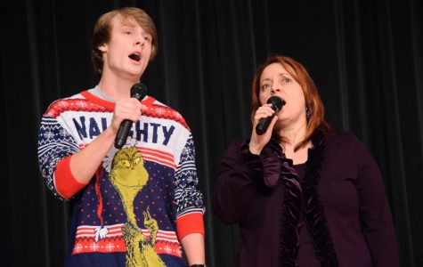 Photo Slideshow: The 2018 Christmas Assembly