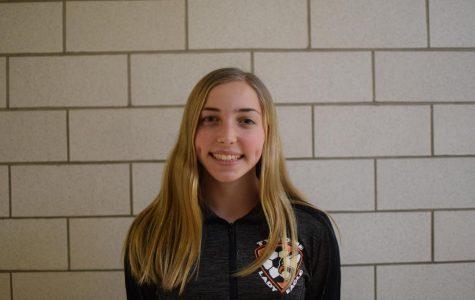 Freshman Spotlight: MacKenzie Latchford