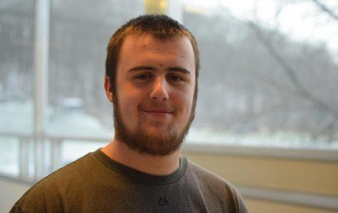 Senior Spotlight: Carter Maceno