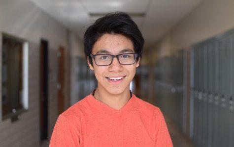 Freshman Spotlight: Mario Grugan