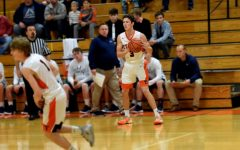 Boys Basketball Highlight Video: Tyrone 56, Penn Valley 35