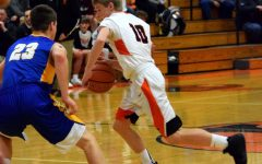 Tyrone Boys Prove Superior in Kiwanis Tournament