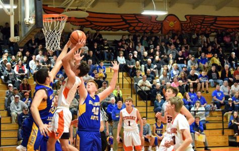 Tyrone Boys End Season With 13-9 Record