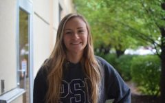 Senior Spotlight: Ava Focht