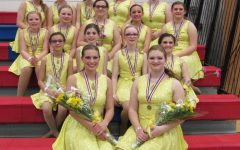 Star-Lite Twirlers Prepare for 2019 Season