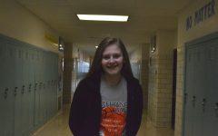 Freshman Spotlight: Drue Christine