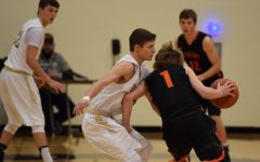 Tyrone Boys Dominate BEA; Fall to Johnstown in Final Seconds