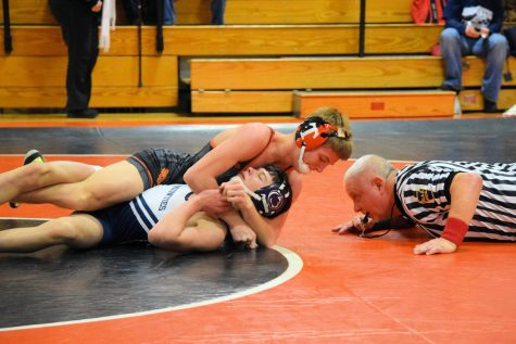 Photo Slideshow: Tyrone Loses Close Match at Central 42-41