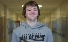 Senior Spotlight: Mike Nagle