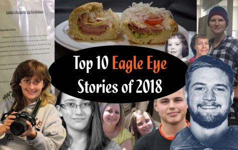 Top 10 Eagle Eye Stories of 2018