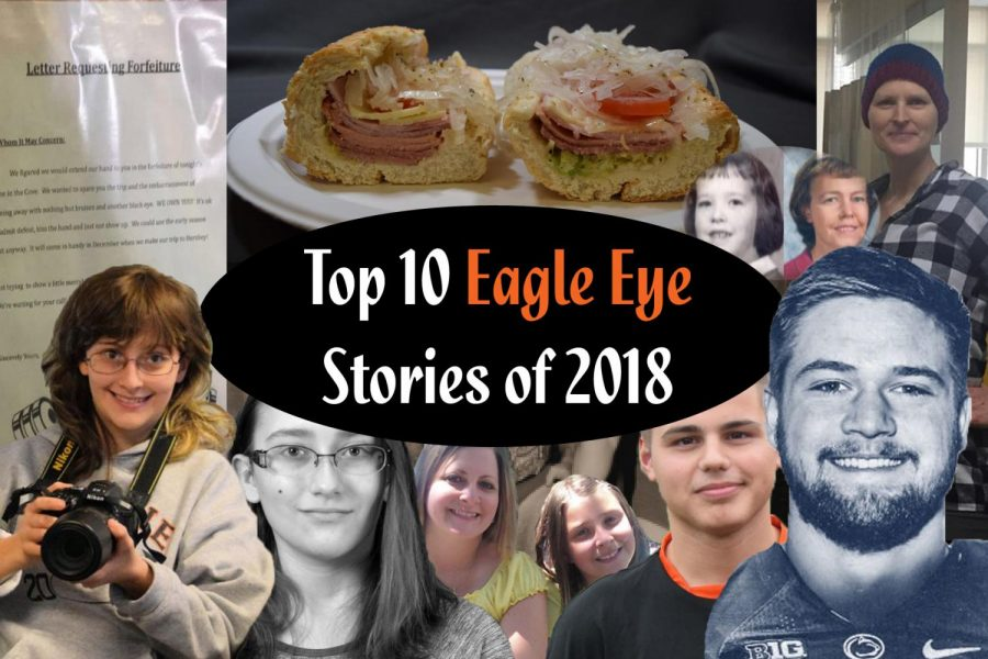 Just+some+of+the+images+from+the+top+Eagle+Eye+stories+of+2018.