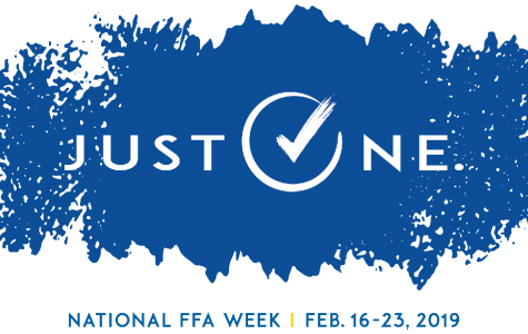 National FFA Week Kicks Off Saturday