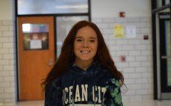 Freshman Spotlight: Alaina Neff