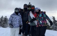 Tyrone Ski Club Set for the 2020 Season