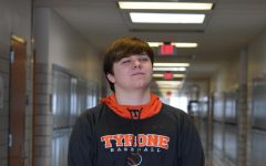 Senior Spotlight: Kolby Cowher