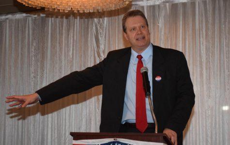 Jobs, Taxes, Transportation, and Opioid Crisis Among Rep. Lou Schmitt's Priorities