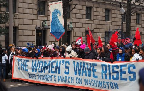 Womens' March 2019