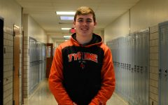 Senior Spotlight: Tyler Gunsallus