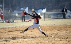 Cate with a K: Baran Reaches 400 Career Strikeouts