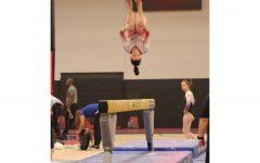 Athlete of the Week: Olivia Barr