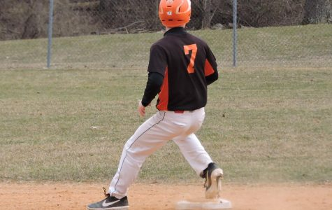 Tyrone's Big Bats Swing Past Penns Valley
