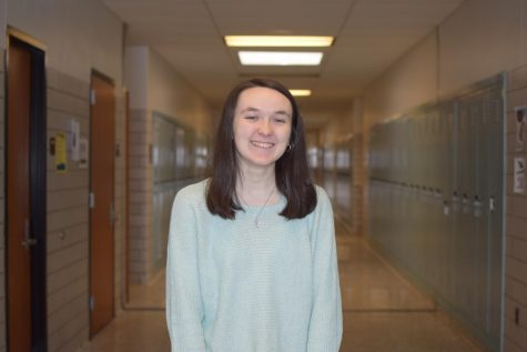 Senior Spotlight: Ava McCracken