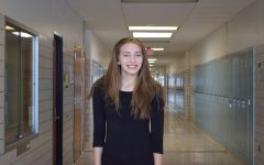Senior Spotlight: Lizatia Ake