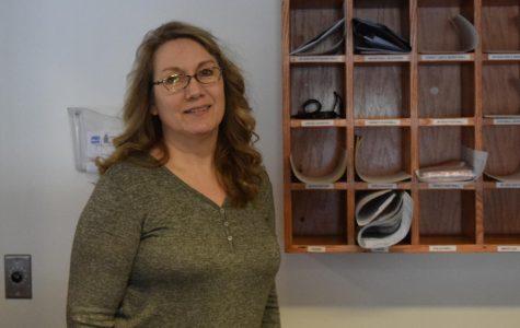 'Be Golden' Staff Member of the Week: Mrs. Faith Everhart