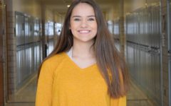 Freshman of the Week: Paige Shultz