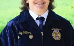Tyrone FFA Members Win Skills USA Agriscience Awards