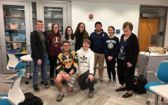 Penn State Math Students Lend a Hand