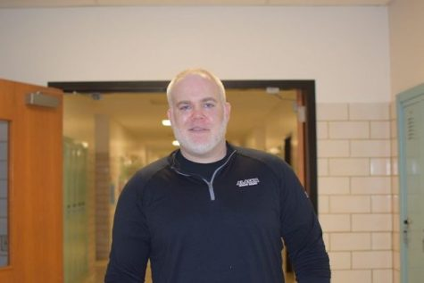 February Renaissance Teacher of the Month: Patrick McNelis