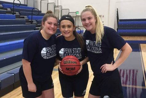Comeback Complete: Christine Nets 1,000 Career College Points