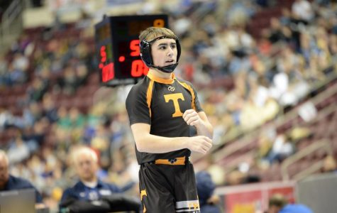 Walk Goes 1-2 at States; First Tyrone Qualifier in Five Years