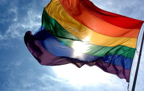 Friday is National 'Day of Silence' For LGBTQ Inclusion