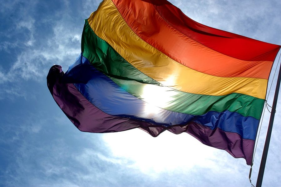 Friday+is+National+%27Day+of+Silence%27+For+LGBTQ+Inclusion