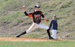 Athlete of the Week: Kevin Lehner