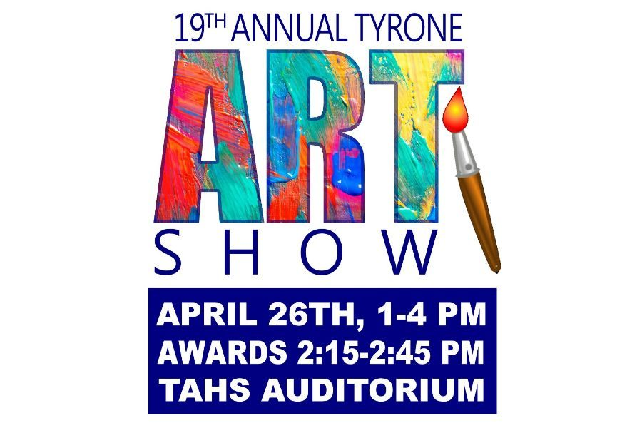 19th Annual TAHS Art Show Opens Friday