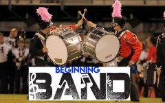 Let's BAND Together: Learn to Play an Instrument in Fifth Grade