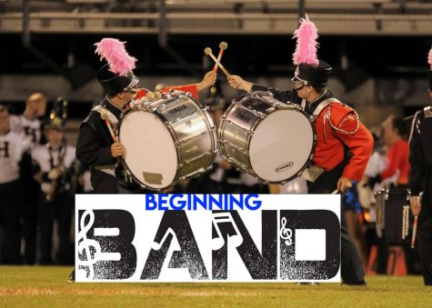 Tyrone Band Places Ninth at ACCs