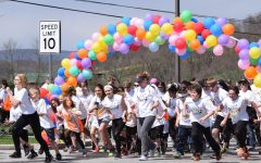 Annual Color Blast Run Set for May 4