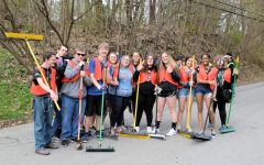 Photo Slideshow: Community Service Day 2019