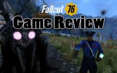Fallout 76: Golden Review