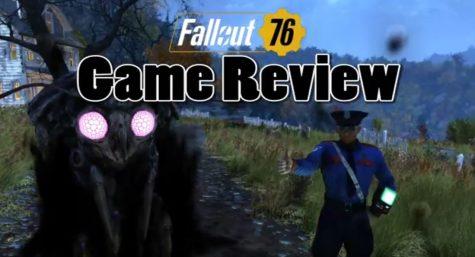 Fallout 76: Golden Review