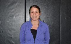 'Be Golden' Staff Member of the Week: Mrs. Megan Hartman