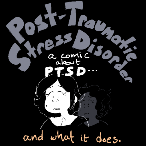 Post-Traumatic Stress Disorder Isn't Just Another Word for Trauma
